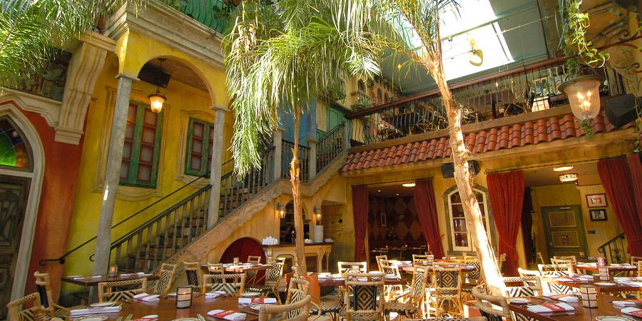 Cuba Libre Restaurant wedding Philadelphia