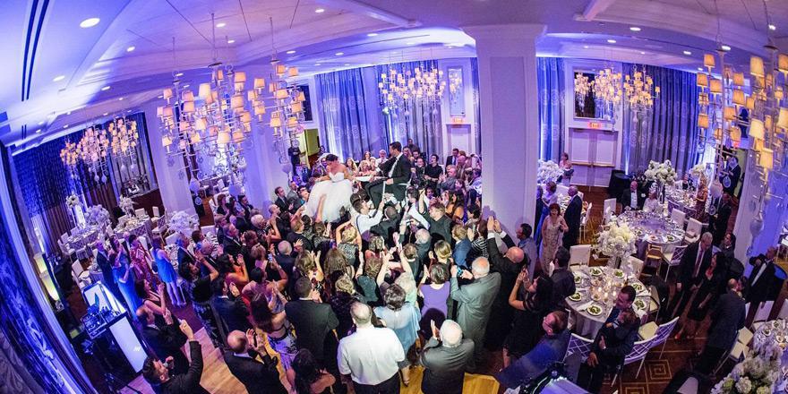 Hotel Monaco - Philadelphia wedding Philadelphia