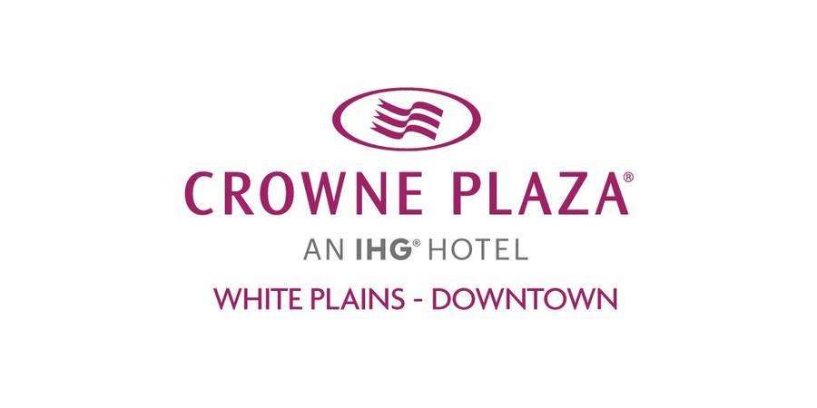 Crowne Plaza White Plains wedding Westchester/Hudson Valley