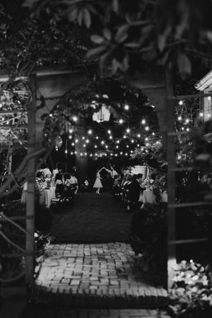 Powel House & Garden wedding Philadelphia