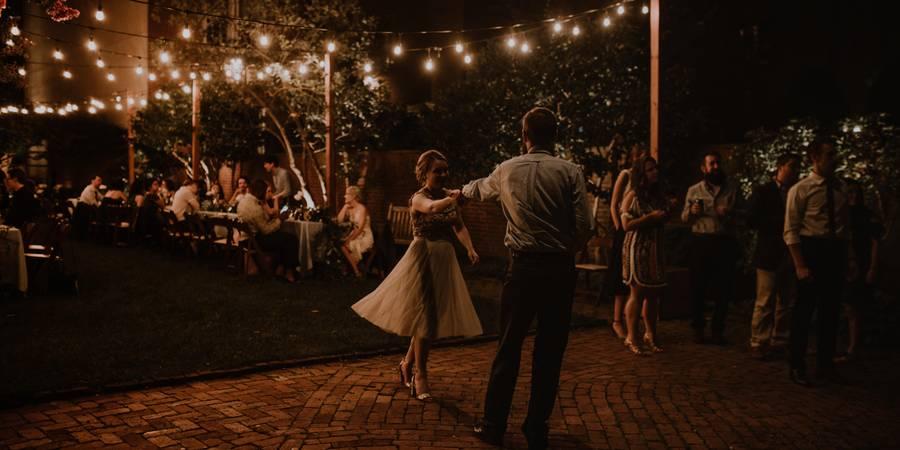 Powel House & Garden wedding Philadelphia
