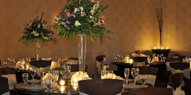 Embassy Suites Philadelphia Airport wedding Philadelphia