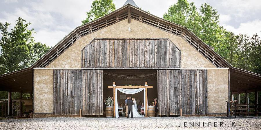 Absolutely Country wedding Greensboro/Triad