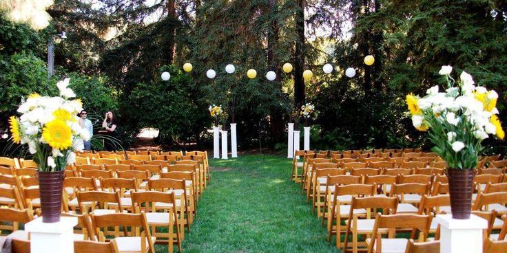 Neighborhood Unitarian Universalist Church wedding Los Angeles
