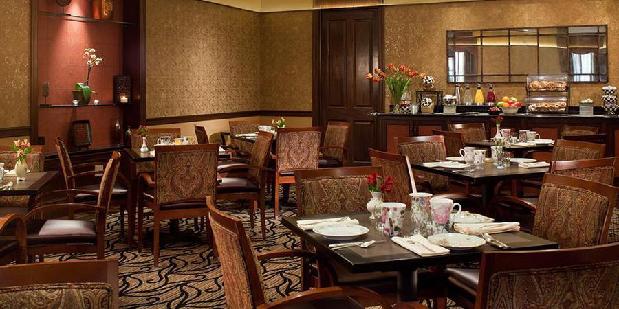 Chestnut Hill Hotel wedding Philadelphia