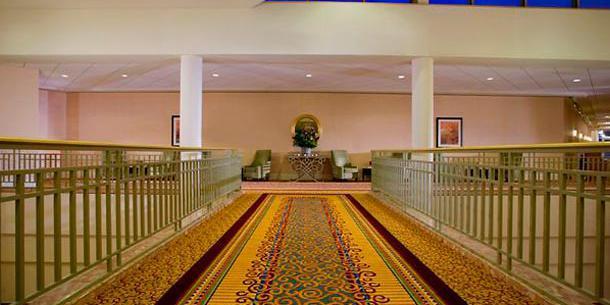 Philadelphia Airport Marriott wedding Philadelphia