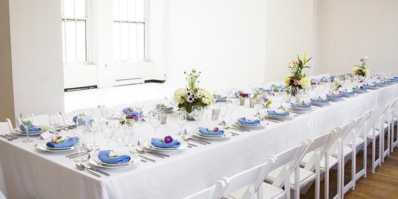 1315 Event Space wedding Manhattan