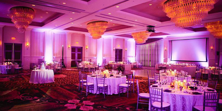 Renaissance Raleigh North Hills Hotel wedding Raleigh/Triangle