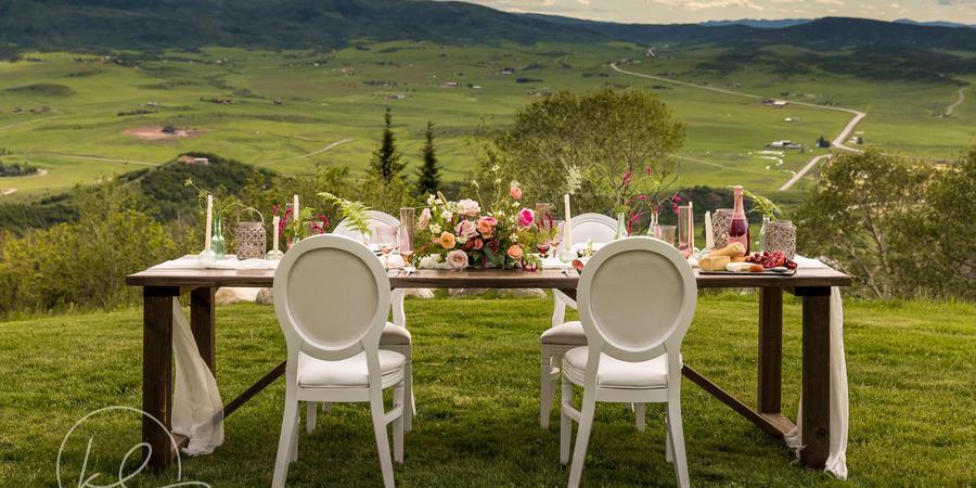Bella Vista Estate wedding Boulder/Fort Collins
