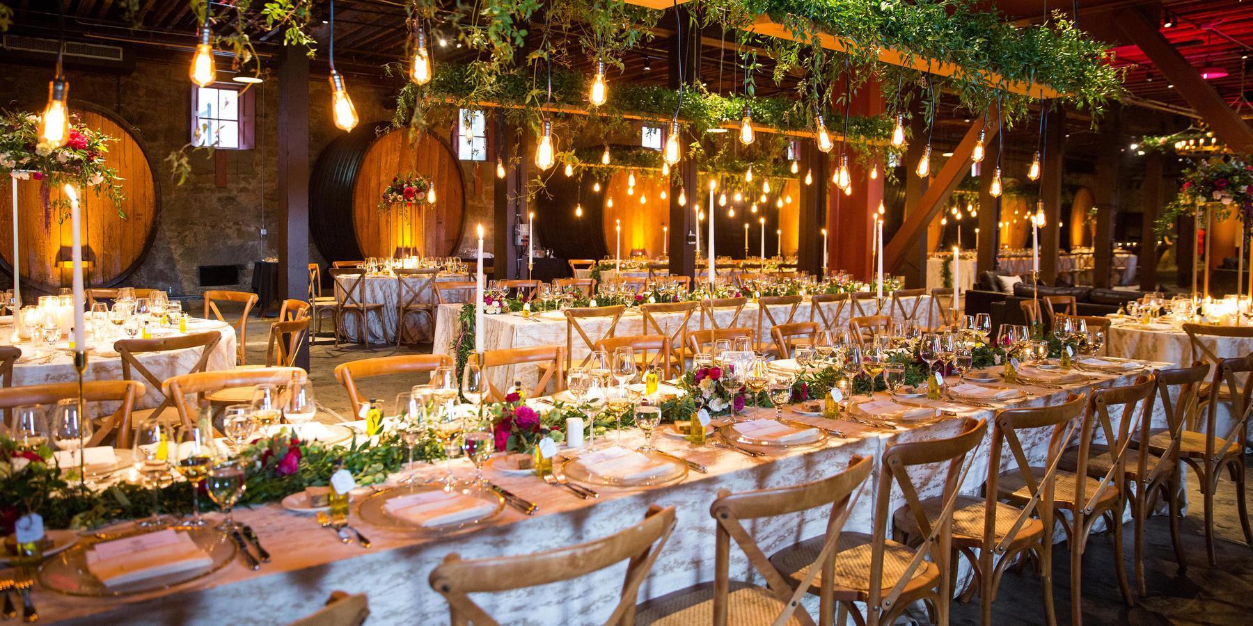 Culinary Institute Of America New York >> The Culinary Institute Of America Weddings Get Prices For