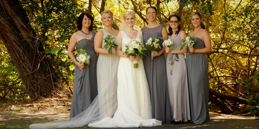 The CARD Center wedding Redding