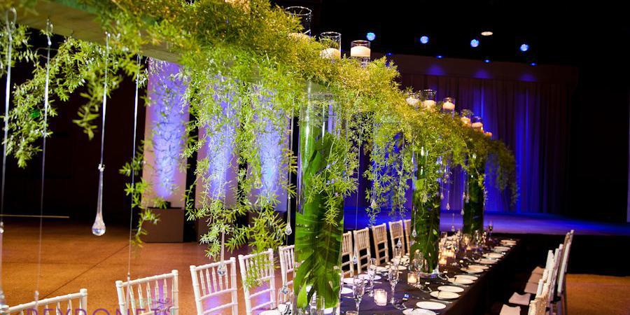 Cendera Center wedding Dallas