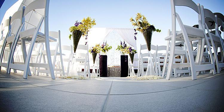 Hotel Palomar Phoenix wedding Phoenix/Scottsdale