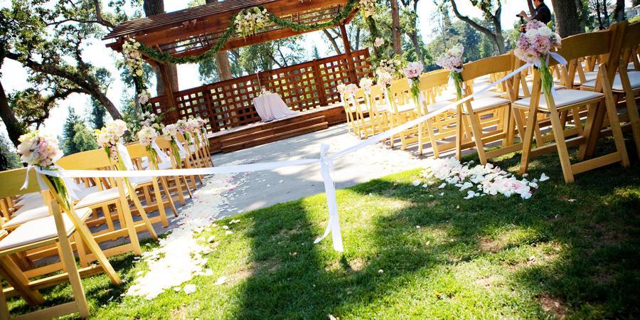 Silverado Resort and Spa wedding Napa/Sonoma