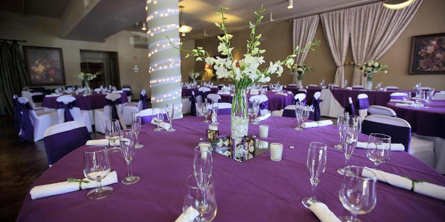 The Heritage Room & Suite wedding Tacoma