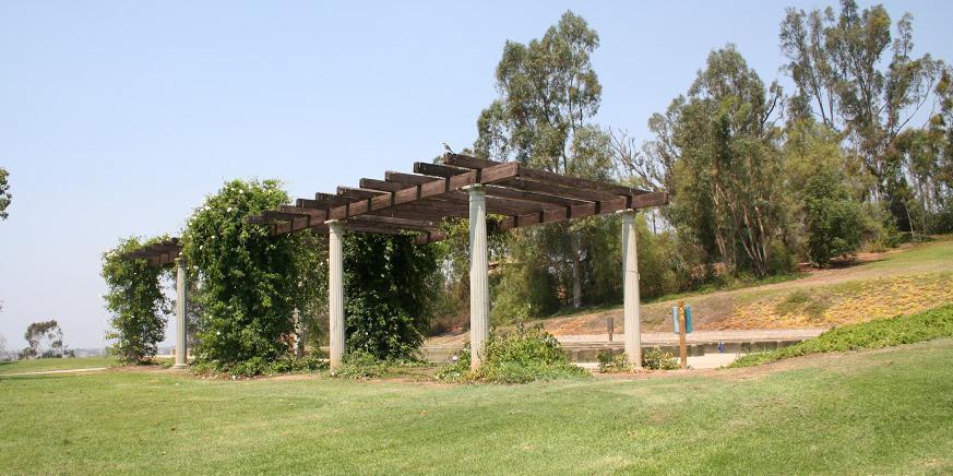 Brengle Terrace Park wedding San Diego