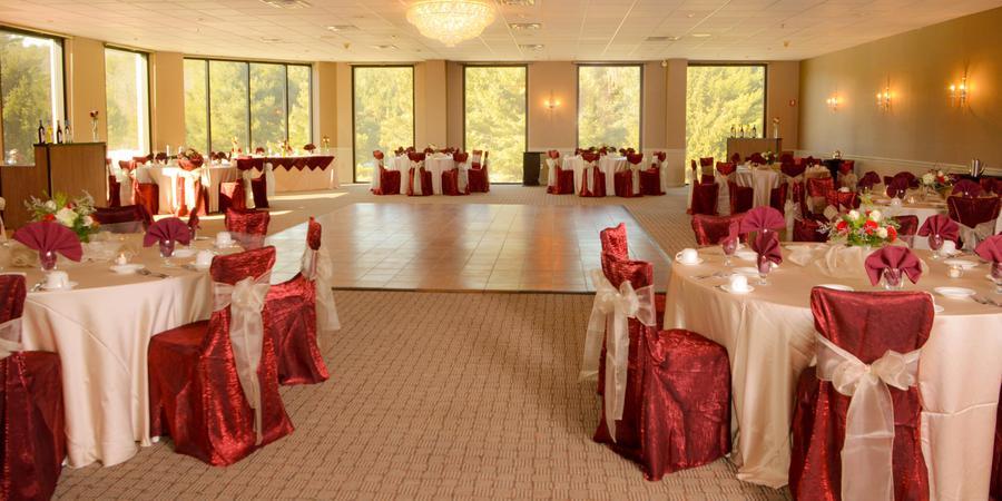 Pocono Palace Resort wedding Lehigh Valley/Poconos