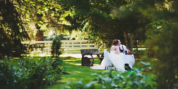 Molly Ward Gardens wedding Seattle