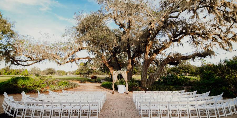 Historic Dubsdread wedding Orlando