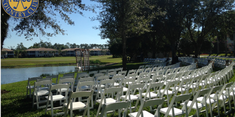 Naples Lakes Country Club wedding Naples/Fort Myers