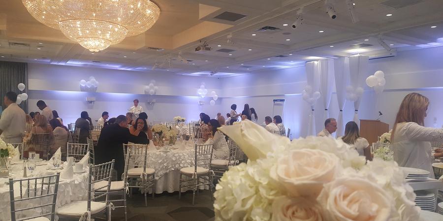 Lakeside Terrace wedding Boca Raton