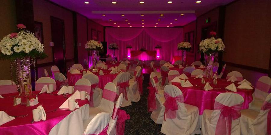 Hilton Palm Beach Airport wedding Boca Raton