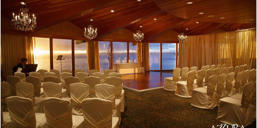 Edgewater Hotel Seattle Venue