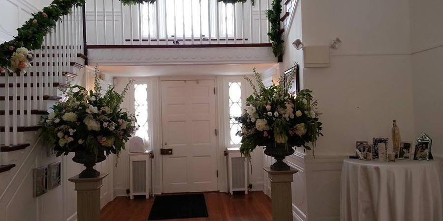 Rust Manor House wedding Northern Virginia