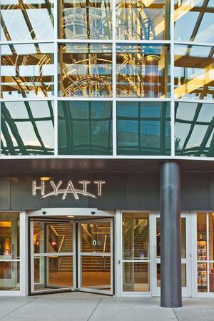 Hyatt Regency Denver Tech Center wedding Denver