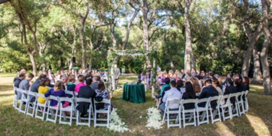 Descanso Gardens wedding Los Angeles