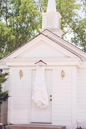 American Mother's Chapel at Rock Ledge Ranch wedding Colorado Springs