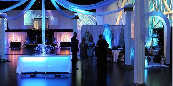 Infinity Park Event Center wedding Denver