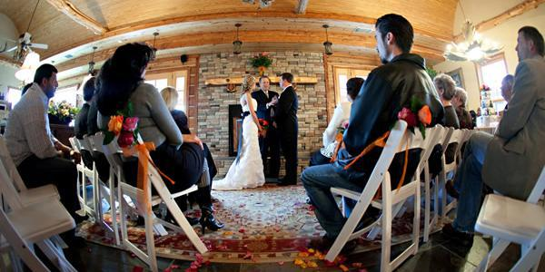 Bethel Ranch wedding Dallas