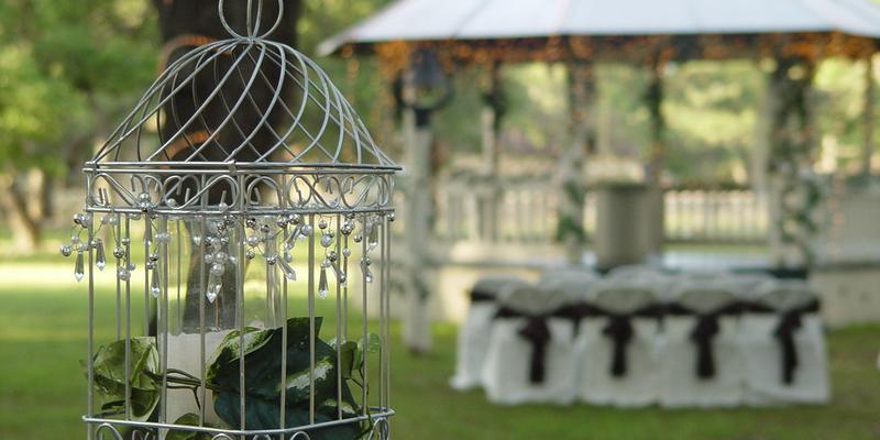 Twelve Oaks Hill Country Venue wedding San Antonio