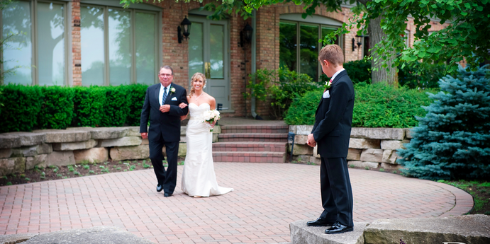 Turnberry Country Club wedding Chicago