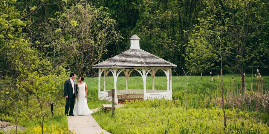 The Washington at Historic Yellow Springs wedding Philadelphia