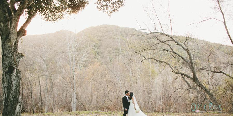 Gardener Ranch wedding Monterey/Carmel Valley