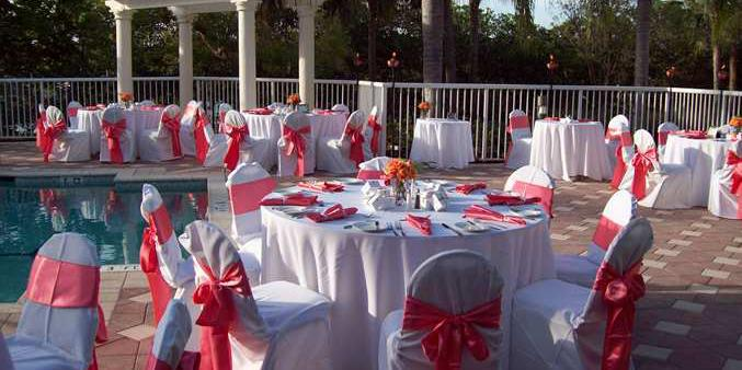Doubletree Suites by Hilton Naples wedding Naples/Fort Myers