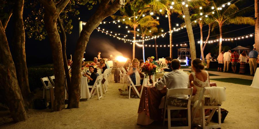 Hawks Cay Resort wedding Florida Keys