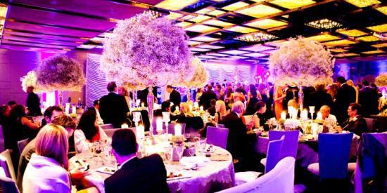 W South Beach wedding Miami