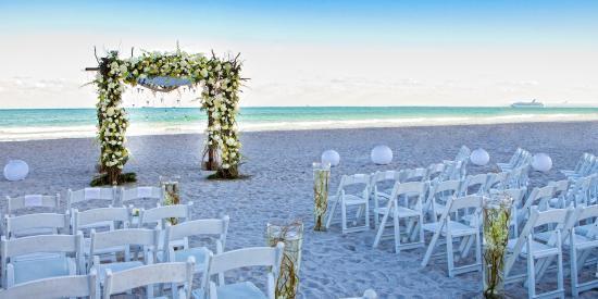 W South Beach Venue Miami