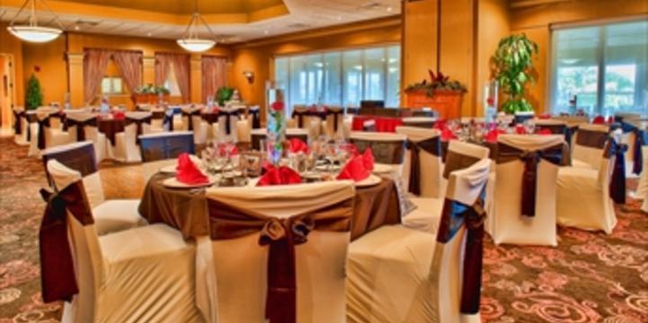 Lexington Country Club wedding Naples/Fort Myers