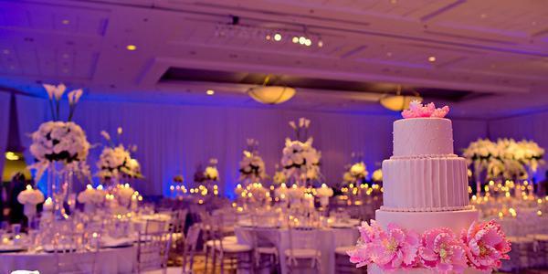 Sheraton Philadelphia Downtown wedding Philadelphia
