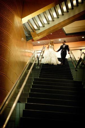 National Museum of American Jewish History wedding Philadelphia