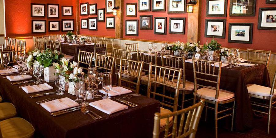 Snowmass Club wedding Colorado Springs