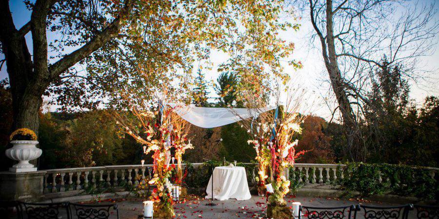 Tarrytown House Estate On The Hudson wedding Westchester/Hudson Valley