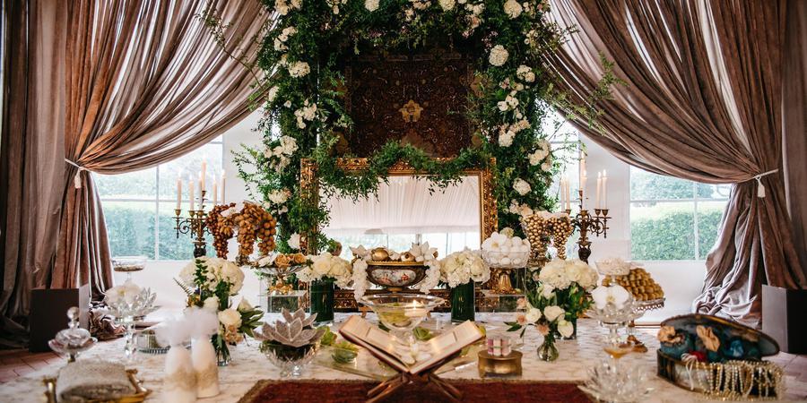 The Ritz-Carlton, San Francisco wedding San Francisco