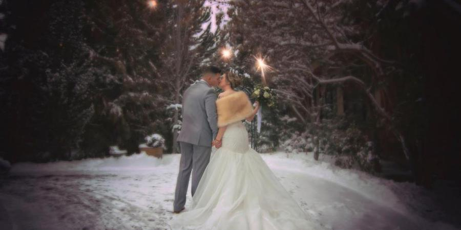 McMenamins Old St. Francis School wedding Willamette Valley