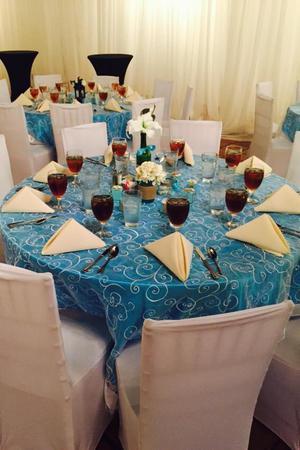 The Gardens Houston wedding Houston