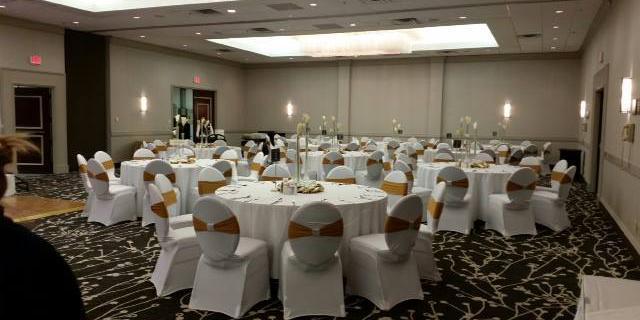 Wyndham Dallas Suites - Park Central wedding Dallas